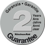 KitchenAid - Garancija