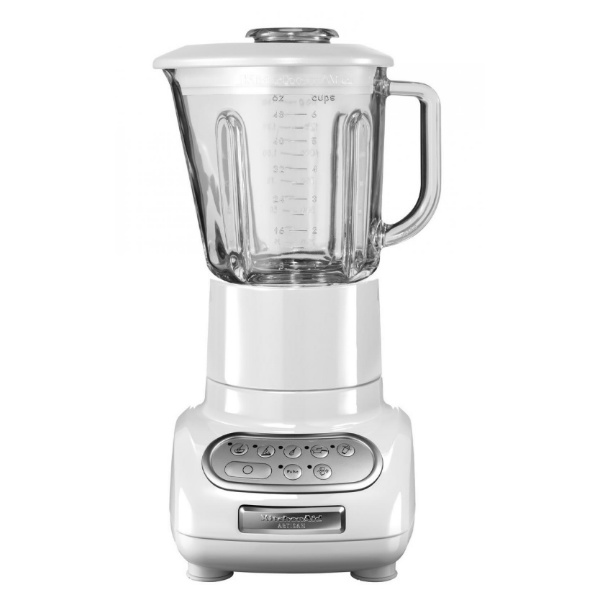 KitchenAid Artisan Blender, Bijela