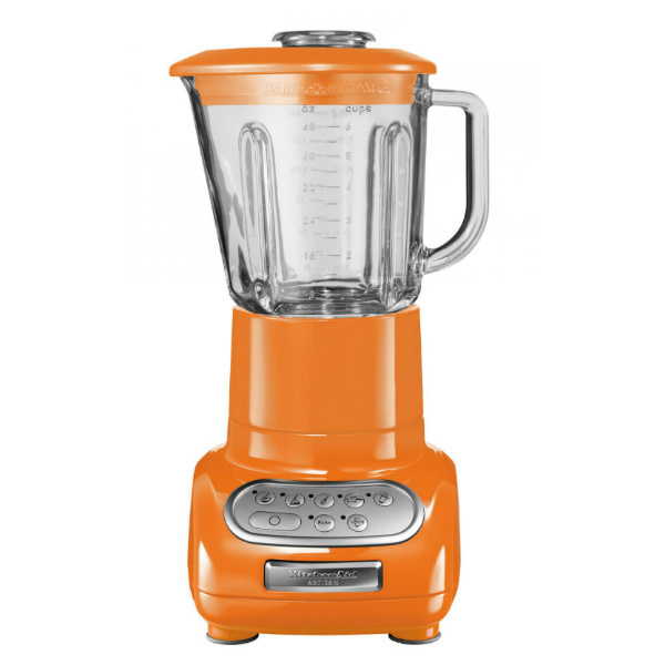 KitchenAid Artisan Blender, Narančasta