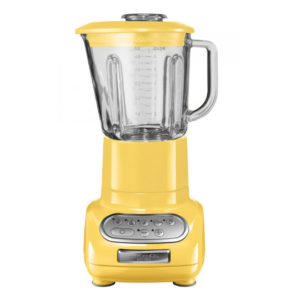 KitchenAid Artisan Blender, Žuta