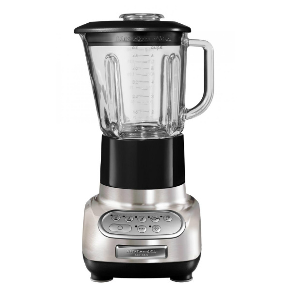 KitchenAid Artisan Blender, Brushed Nickle
