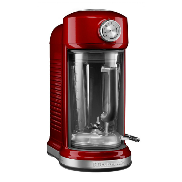 KitchenAid Artisan Magnetic Drive blender Candy Apple
