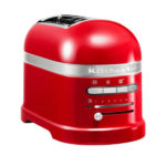 KitchenAid Artisan Toster za dvije kriške Empire Red